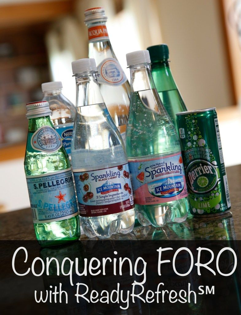 How Water From Readyrefresh By Nestle Helped My Family Hydrate And Conquer Foro Nomoreforo Water Bottle Water Bottle