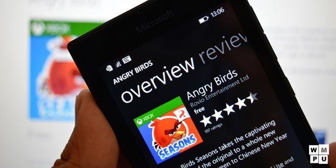 Stop ad Angry Birds per Windows Phone: Ruvio interrompe il supporto  #follower #daynews - http://www.keyforweb.it/stop-ad-angry-birds-per-windows-phone-ruvio-interrompe-il-supporto/