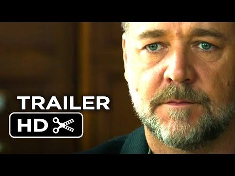The Water Diviner Official Trailer #1 (2014) Russell Crowe Australian Epic Movie HD - YouTube