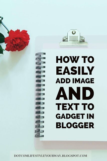 Most of us know how to create posts and add images in Blogger. But getting our sidebar to look just so sometimes is a pain. Let's learn how to make them pop, by adding images to our sidebar, footer and wherever else we'd like.