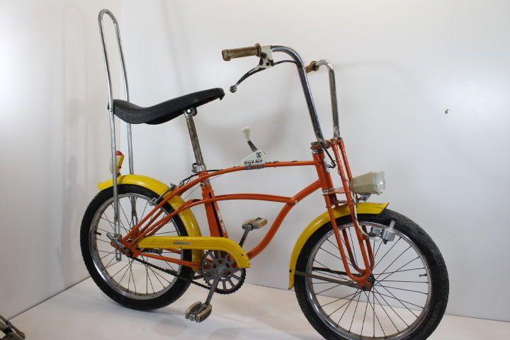 Dettagli Su Carnielli Graziella Cross Bici Cross Vintage 60s