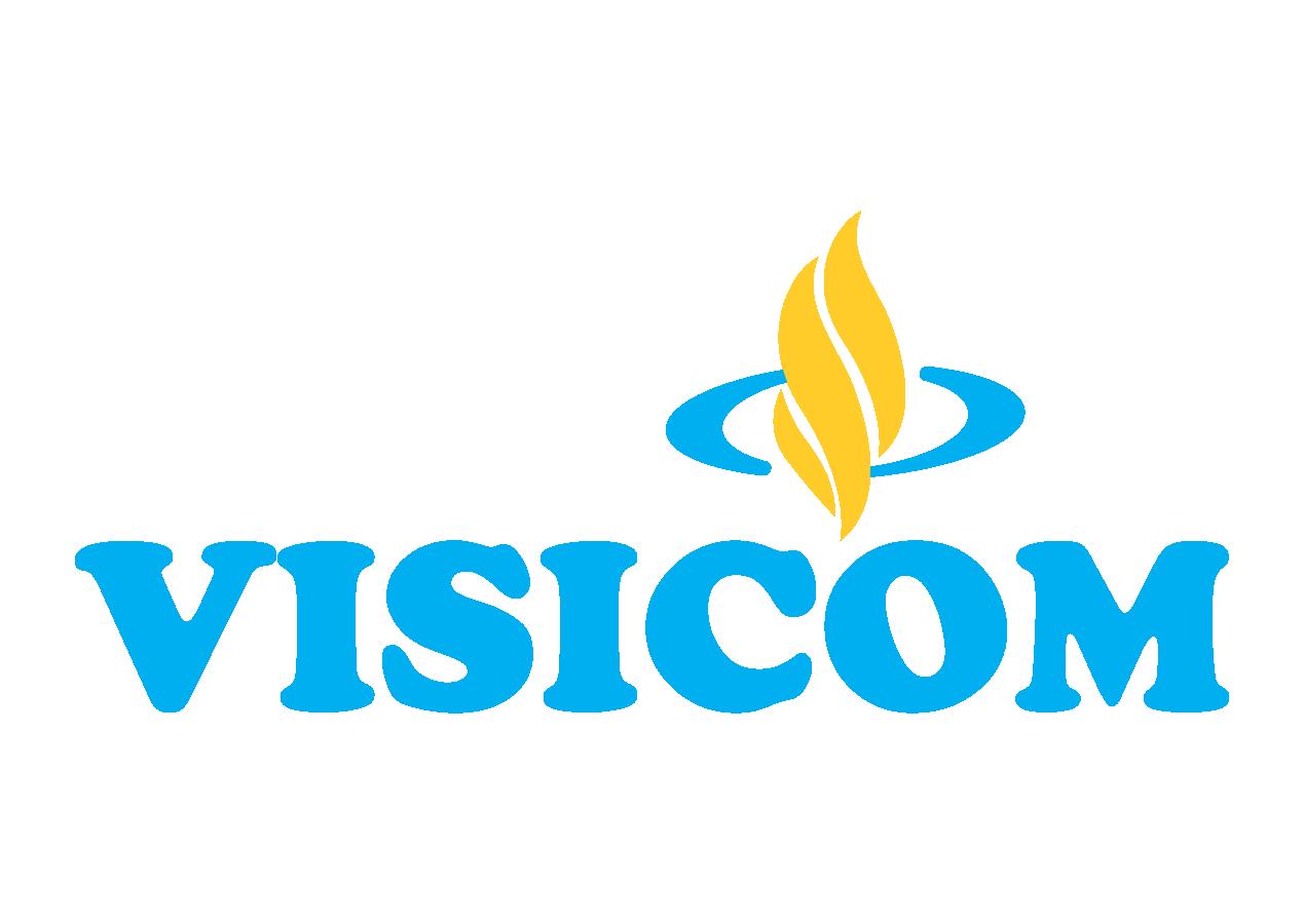 Visicom Logo Vector