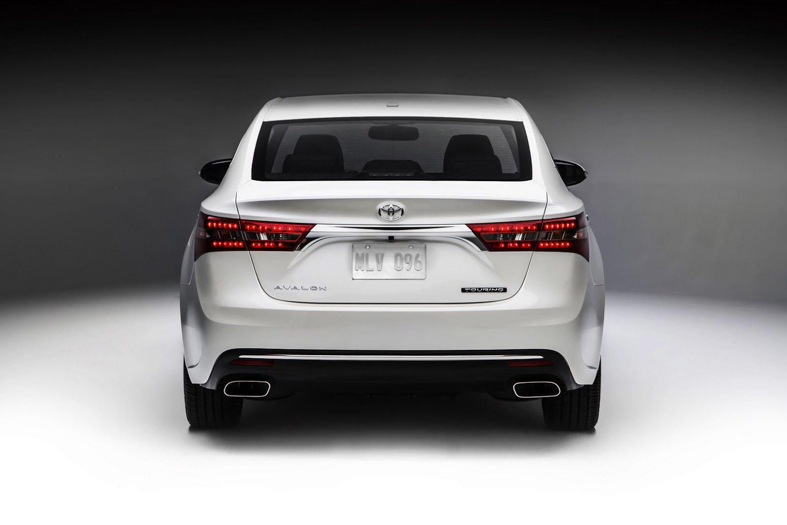 2018 Toyota Avalon Redesign 2018 Car Review Intended For 2018 Toyota