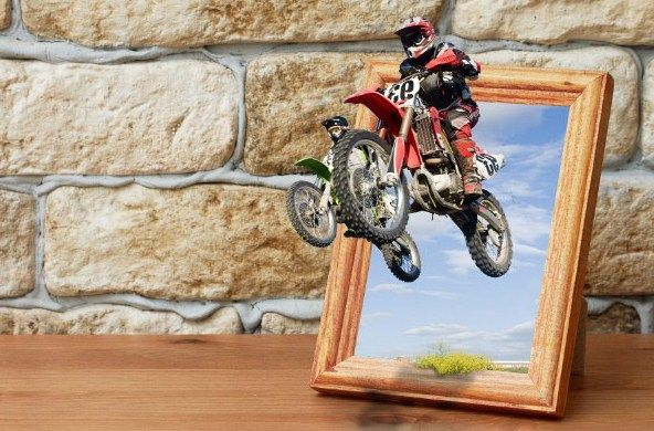 2 Cara Edit Foto Out Of Frame Keluar Dari Bingkai Dengan Picsart Dan Photoshop Http Www Pro Co Id Cara Edit Foto Out Of Photoshop Pengeditan Foto Bingkai