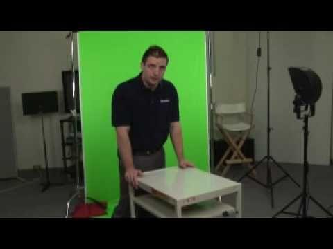Advanced Green Screen Tricks | organization business ideas