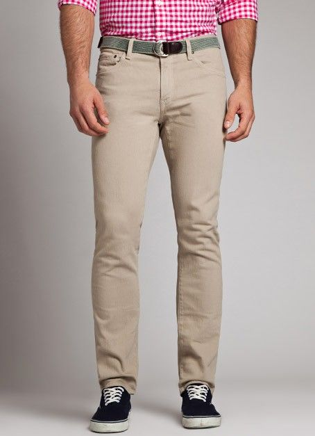 Travel Jeans - Savannah Khaki | Darvin's Board | Pinterest ...