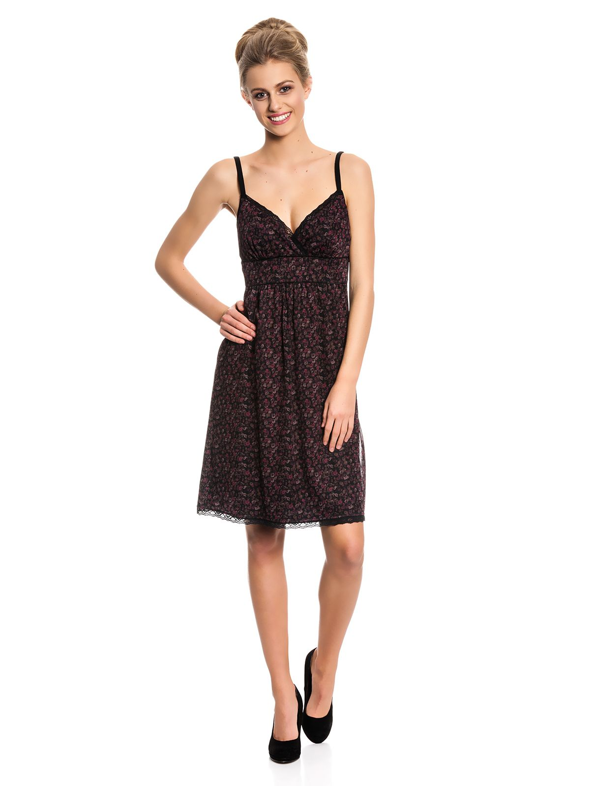 Womens Floret Mesh Pinafore Dress Vive Maria Buy Best Pay With Visa Cheap Price epyEClNsQ
