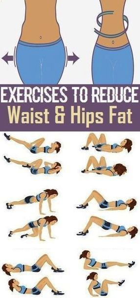 How to Lose Weight Between Waist and Hips   - Workout - #Hips #lose #Waist #weight #workout
