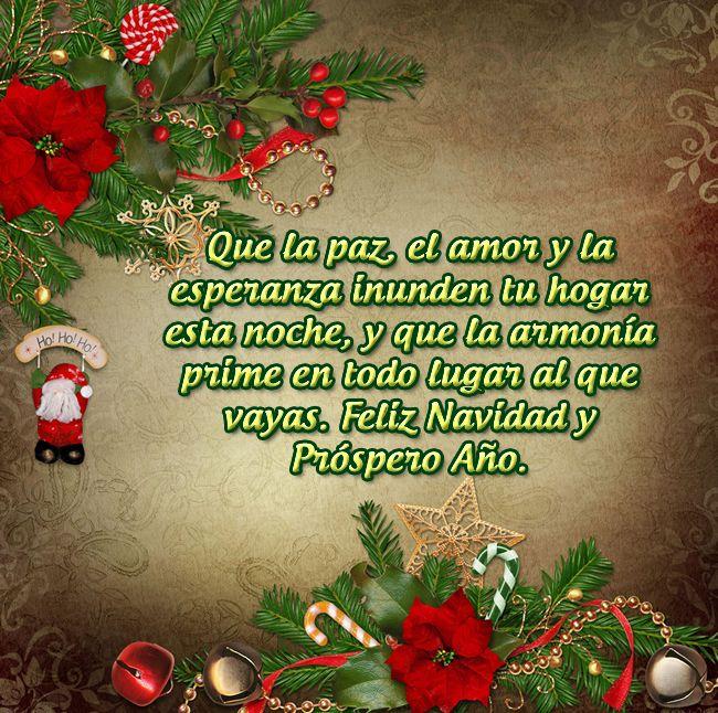 Mensajes originales de navidad para felicitar fiestas - Tarjetas originales navidad ...