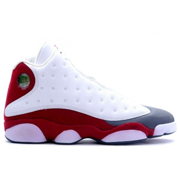 Air Jordan Retro white team red flint grey 310004 cheap Jordan If you want  to look Air Jordan Retro white team red flint grey 310004 you can view the  Jordan ...