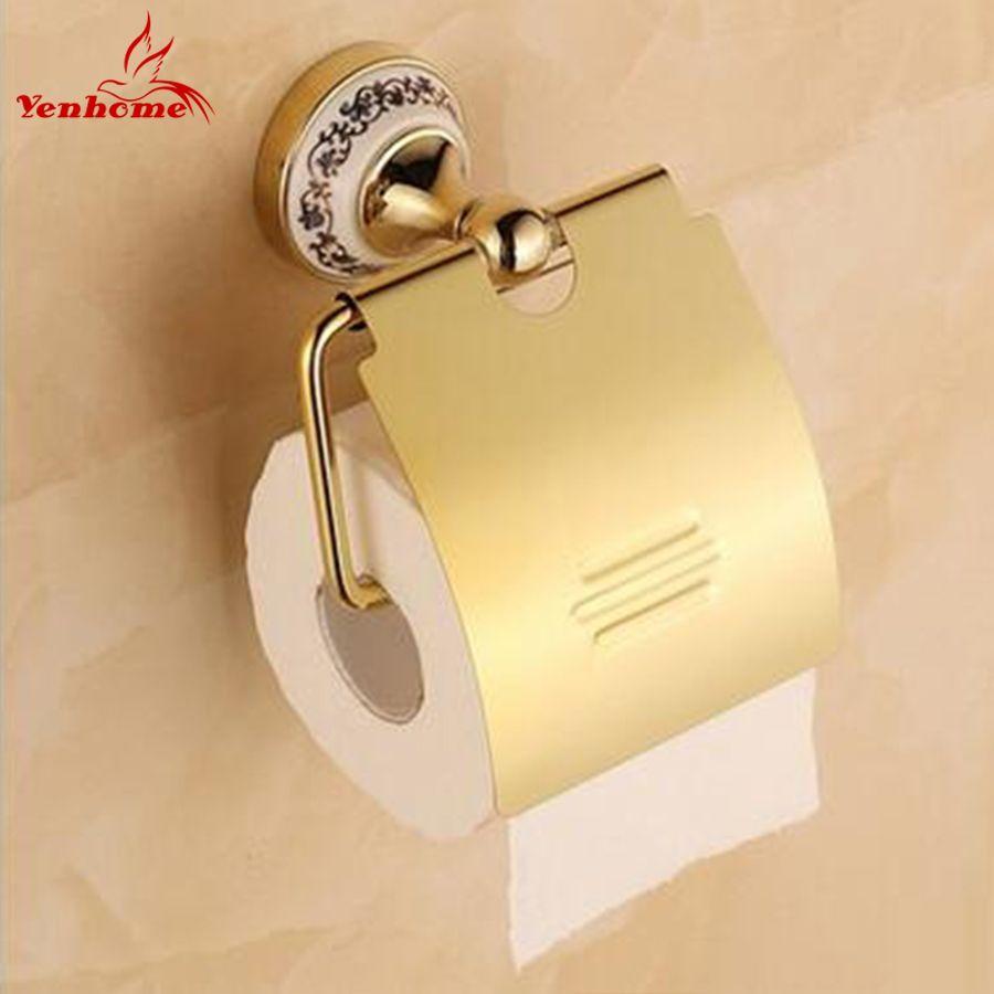 SUS 304 Stainless Steel Toilet Paper Holder Bathroom Toilet Holder ...