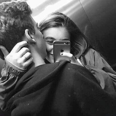 Poses para Instagram que tú y tu chico deben hacer si son igual de cursis #relationships