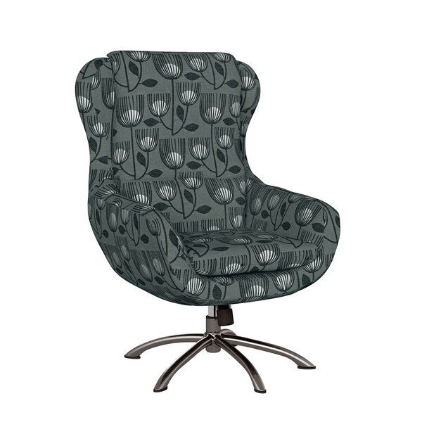 New Mount Ida Swivel 20 Armchair Accent Chairs 389 99 Topofferclothing Offers On Top Store Swivel Rocking Chair Modern Swivel Swivel Rocker Chair