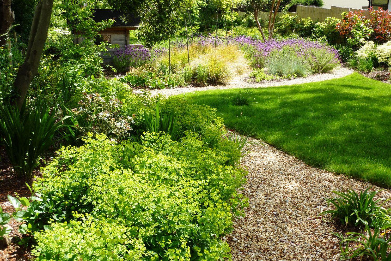 Tim Austen Garden Design Family Garden Greystones 7 Family Garden Garden Greystones