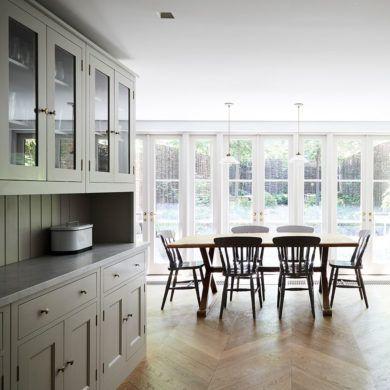 Plain English Projects | Traditional Kitchen Designs #plainenglishkitchen