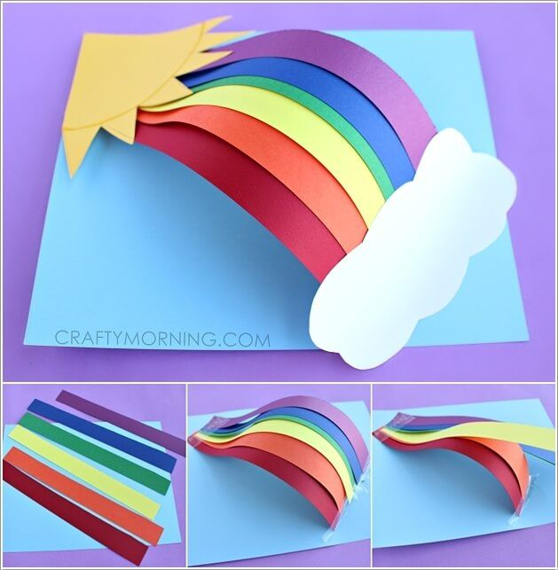 Image Result For Using Paper Strips With Kids Paper Strips