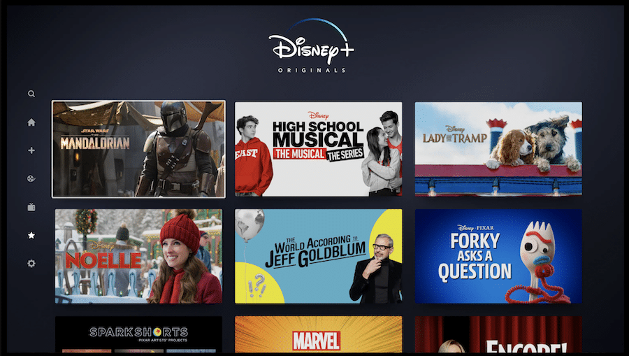 Get Ready For Christmas With Disney When It Launches On November 12th Here Are 25 Disney Chri Disney Christmas Movies Disney Plus Disney Movie Release Dates