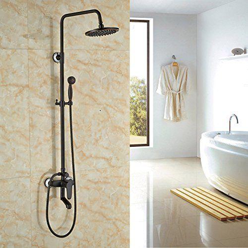 oil rubbed bronze bathroom 8 rain