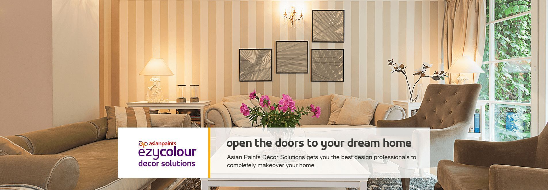 Interior decor solutions for complete home makeover online  asian paints also rh pinterest