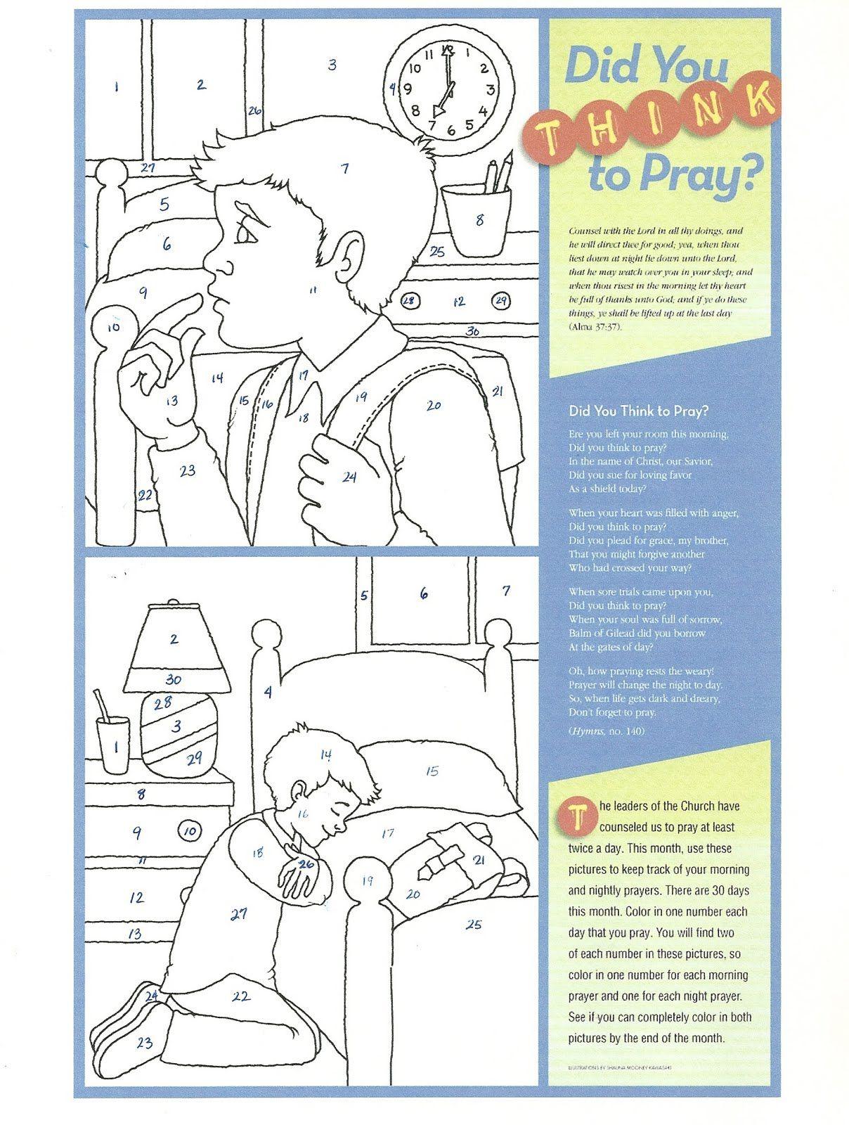 Primary 2 Lesson 10
