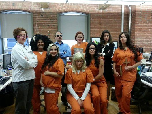 Halloween Costume Theme Ideas For Office.100 Dress Up For Work Halloween Themes Yasminroohi