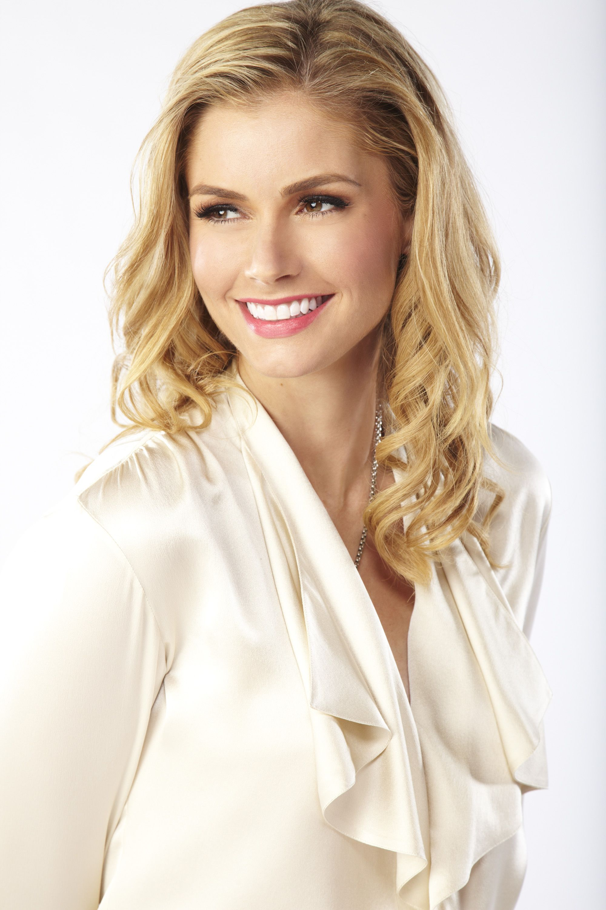 Brianna Brown as Taylor Stappord ~ Devious Maids (2013