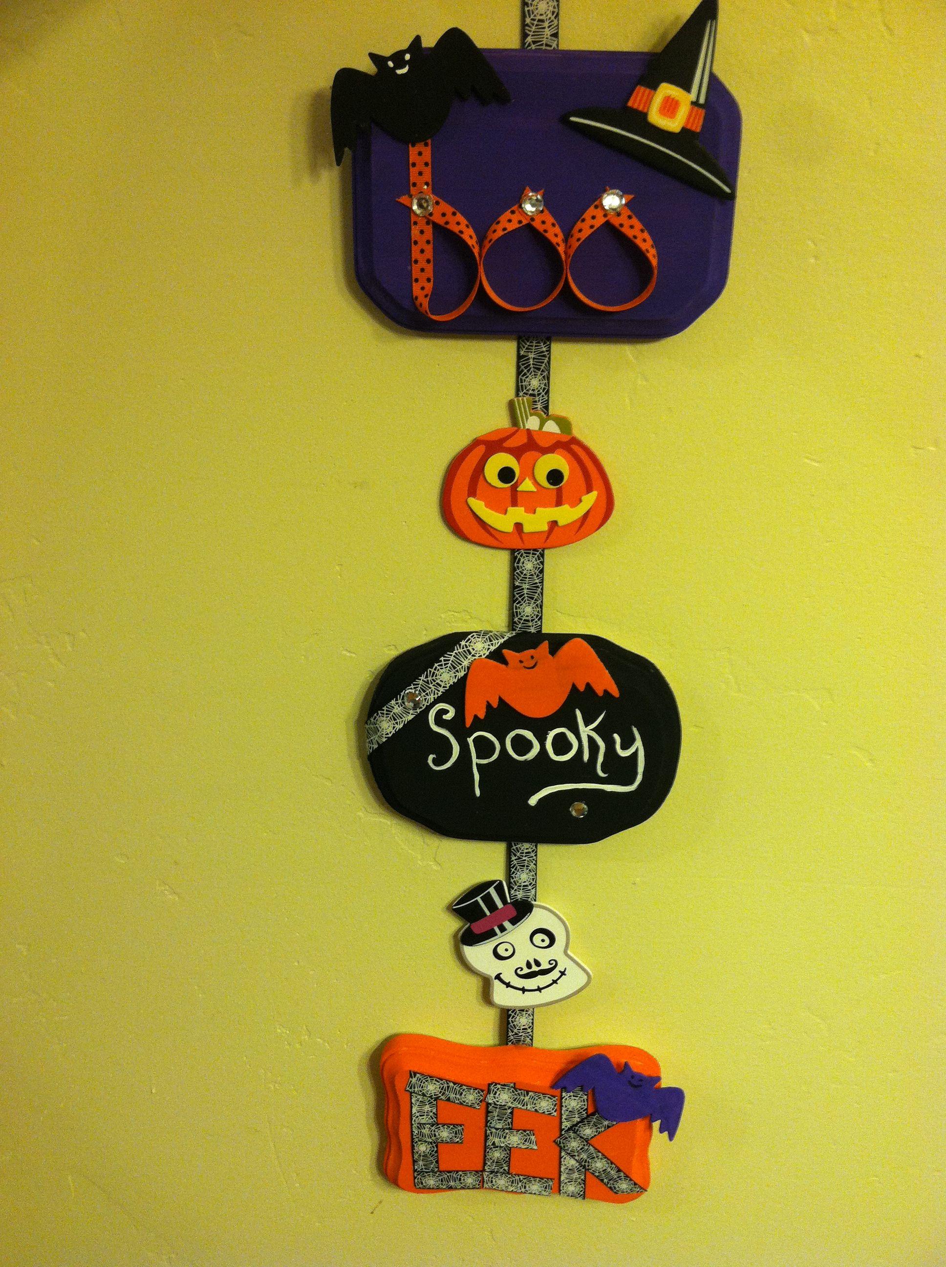 37+ Michaels halloween craft ideas information