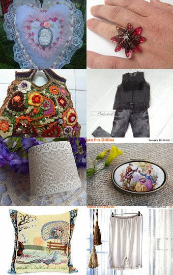 Adjustable  by MARIA on Etsy--Pinned with TreasuryPin.com