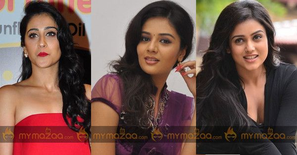 3rd Telugu Hottie Signs Adult Comedy Movie Adult Comedy Comedy