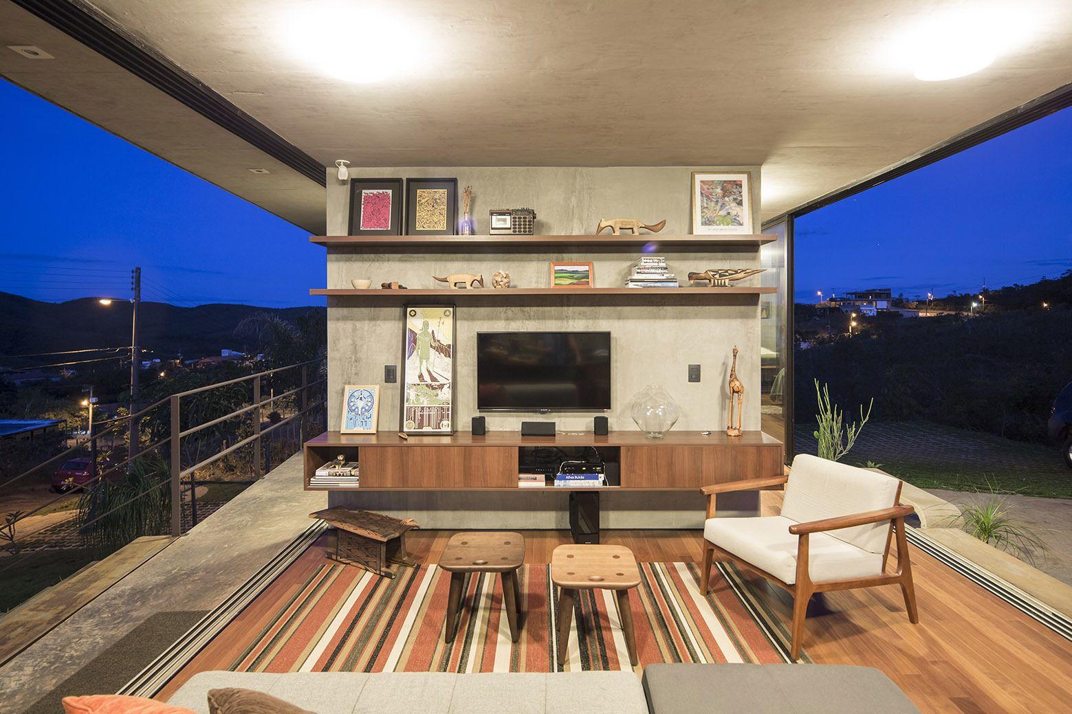 Galeria - Casa Solar da Serra / 3.4 Arquitetura - 4