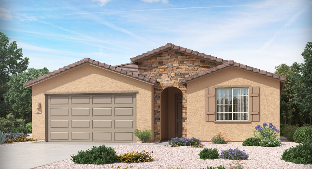 COMING SOON to Vail are two collections of new homes by