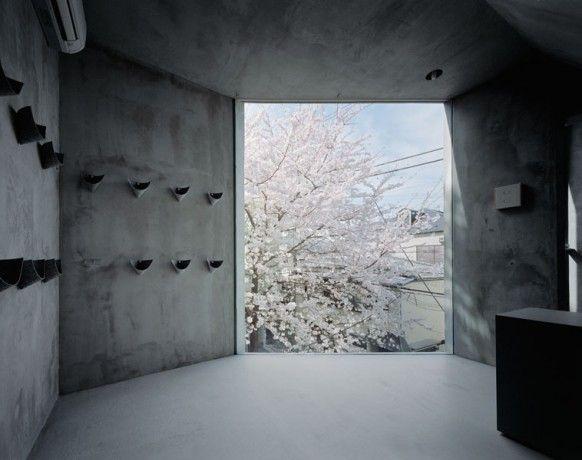 Super thin apartment in tokyo by schemata architects jo nagasaka via home designing