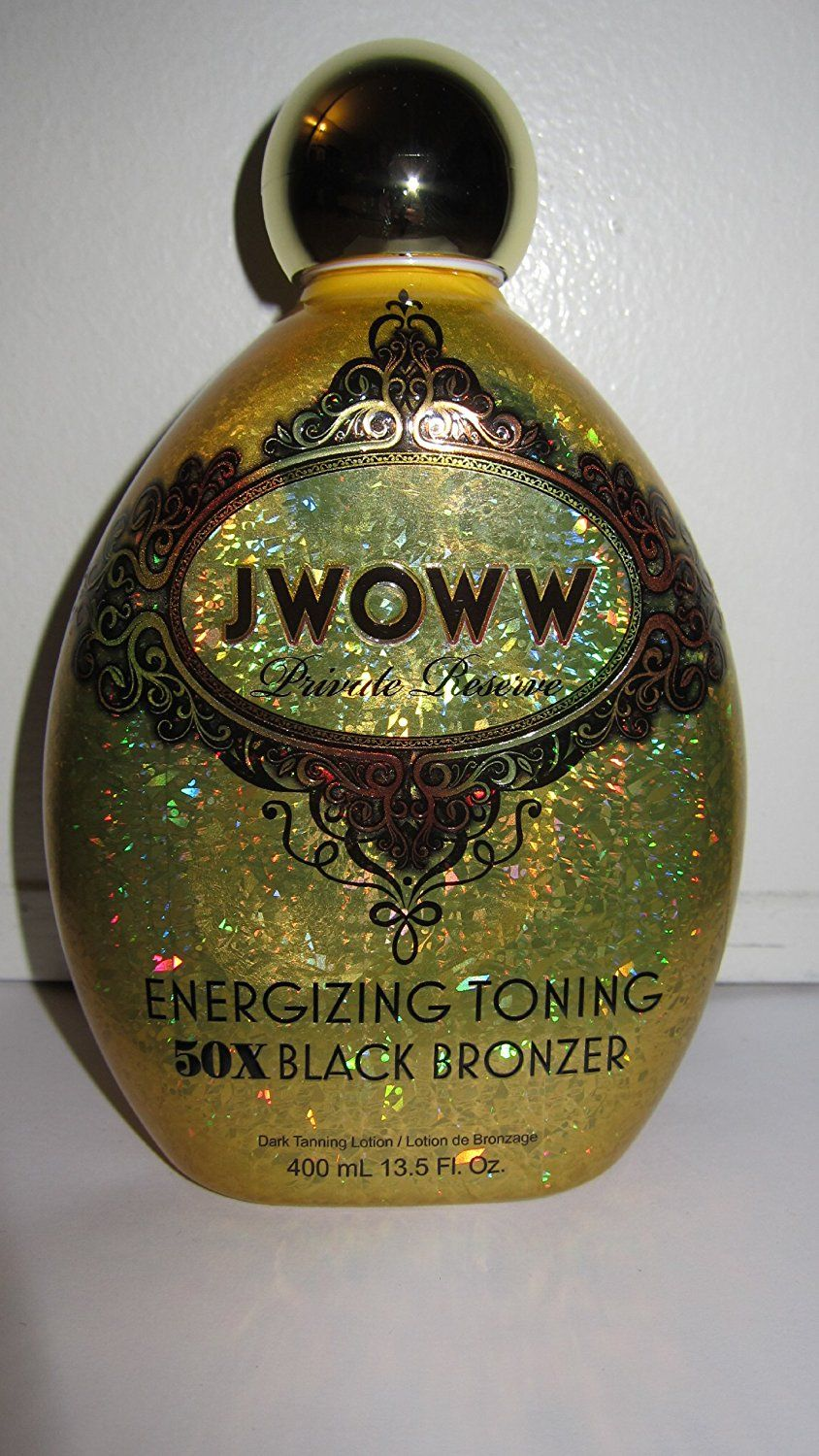 Australian Gold JWOWW Private Reserve Energizing Toning