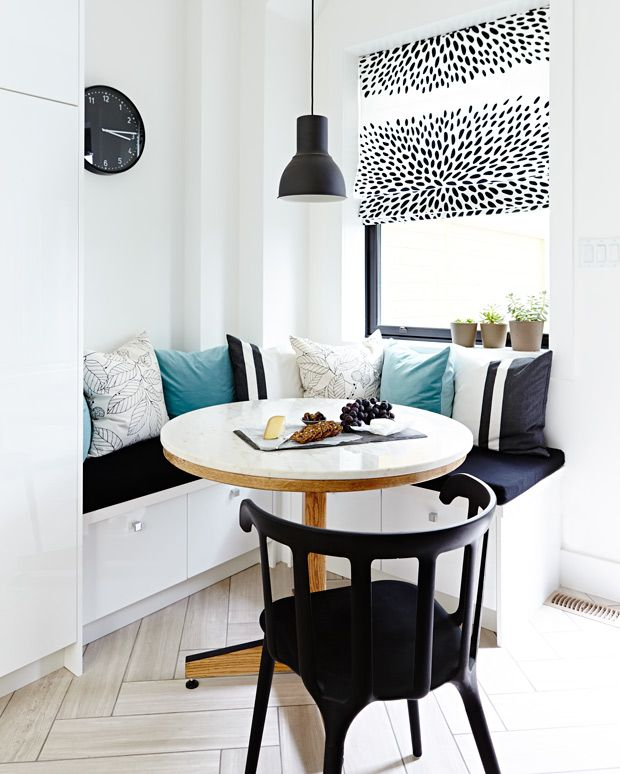 coin repas cuisine banquette angle best ideas about banquette cuisine on banquette de banquette. Black Bedroom Furniture Sets. Home Design Ideas