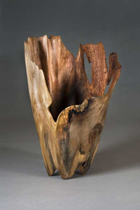 Avocado wood vase by Kahi Ching treated with Pentacryl by Preservation  Solutions. Wood I      Wood I    Pinterest   Woods and Woodworking
