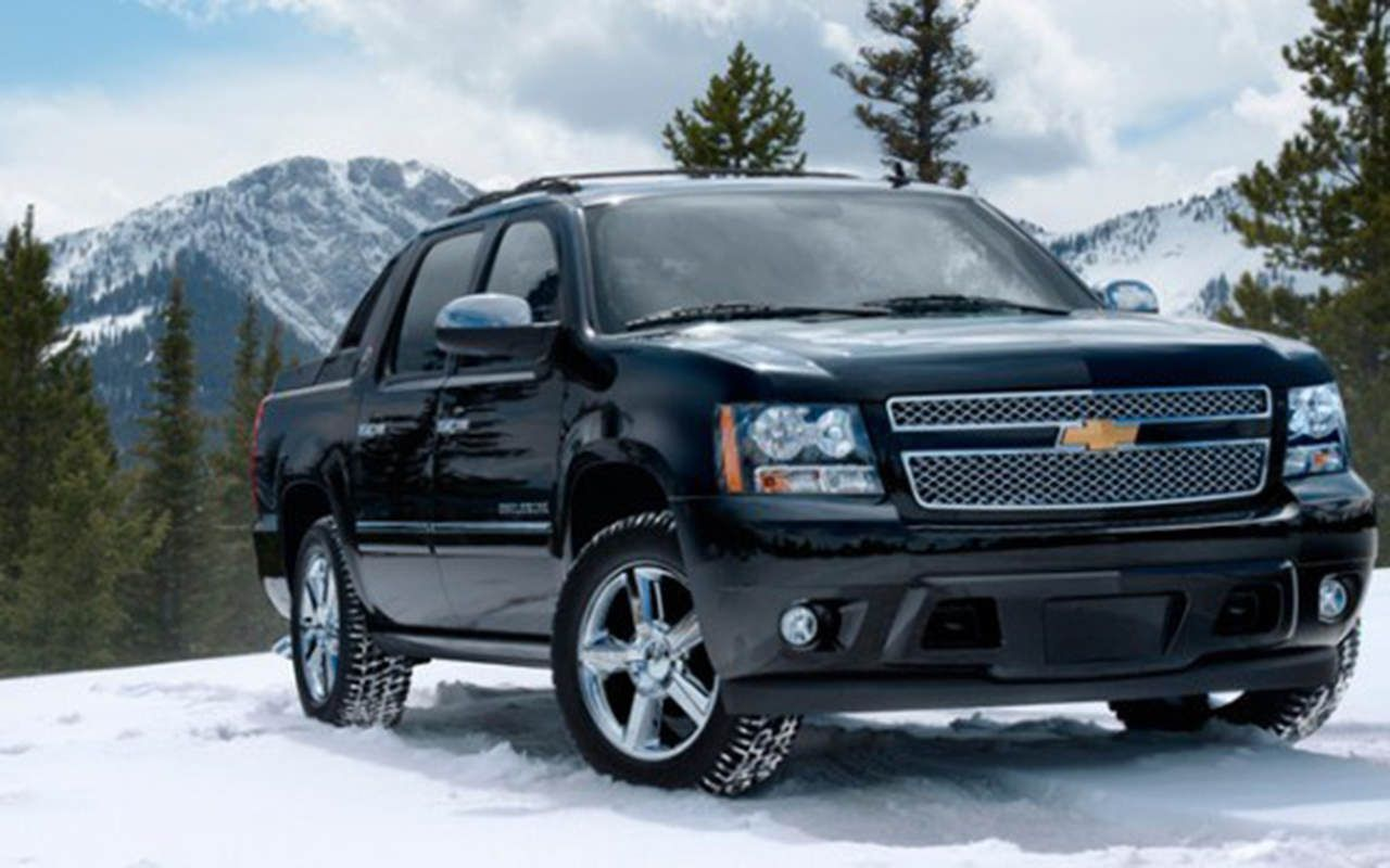 2017 Chevy Avalanche Concept Rumors Specs Release Date The New