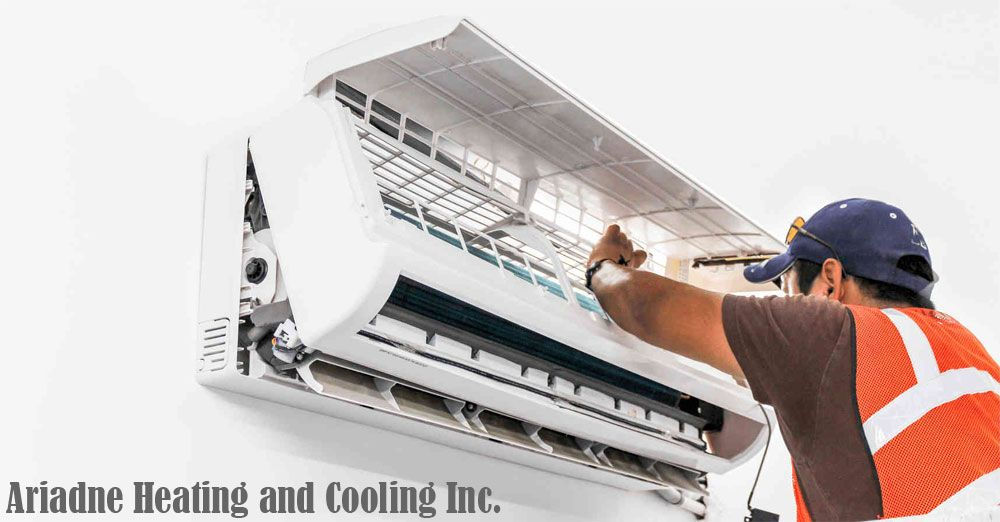 Ariadne Heating And Cooling Inc Takes Great Pride In Our