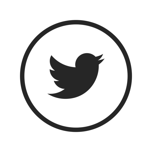 Black And White Twitter Icon Twitter Icon Png Twitter Logo Instagram Highlight Icons