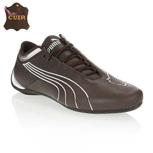 Chaussures Puma Slipstream violettes Fashion femme Og4PiIDf1