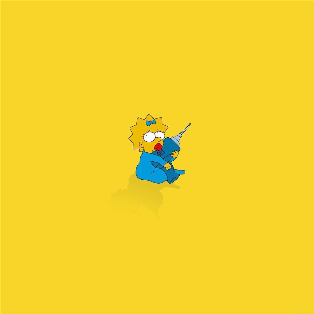 Freeios7 Homer Simpson Ahhhhh Freeios7 Com Simpsons Art Homer Simpson The Simpsons