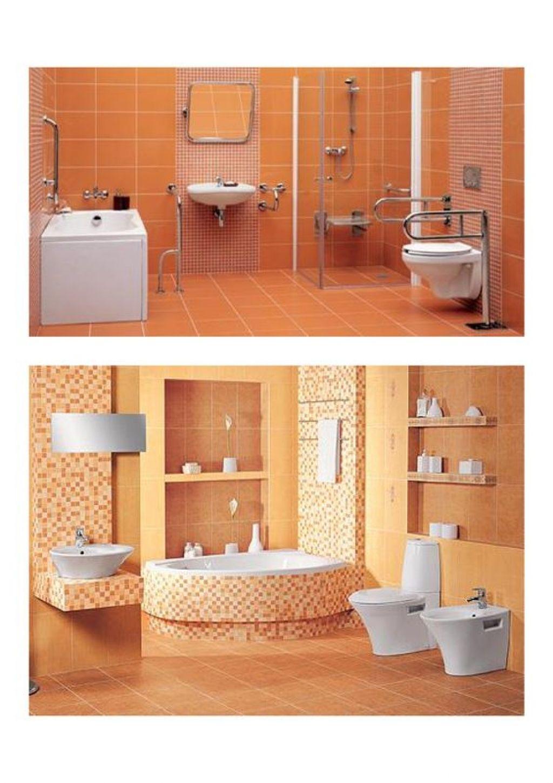 łazienki Ceramika łazienkowa Sklep Abakus Olsztyn