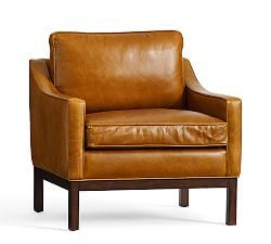 Accent Sofas & Chairs   Pottery Barn