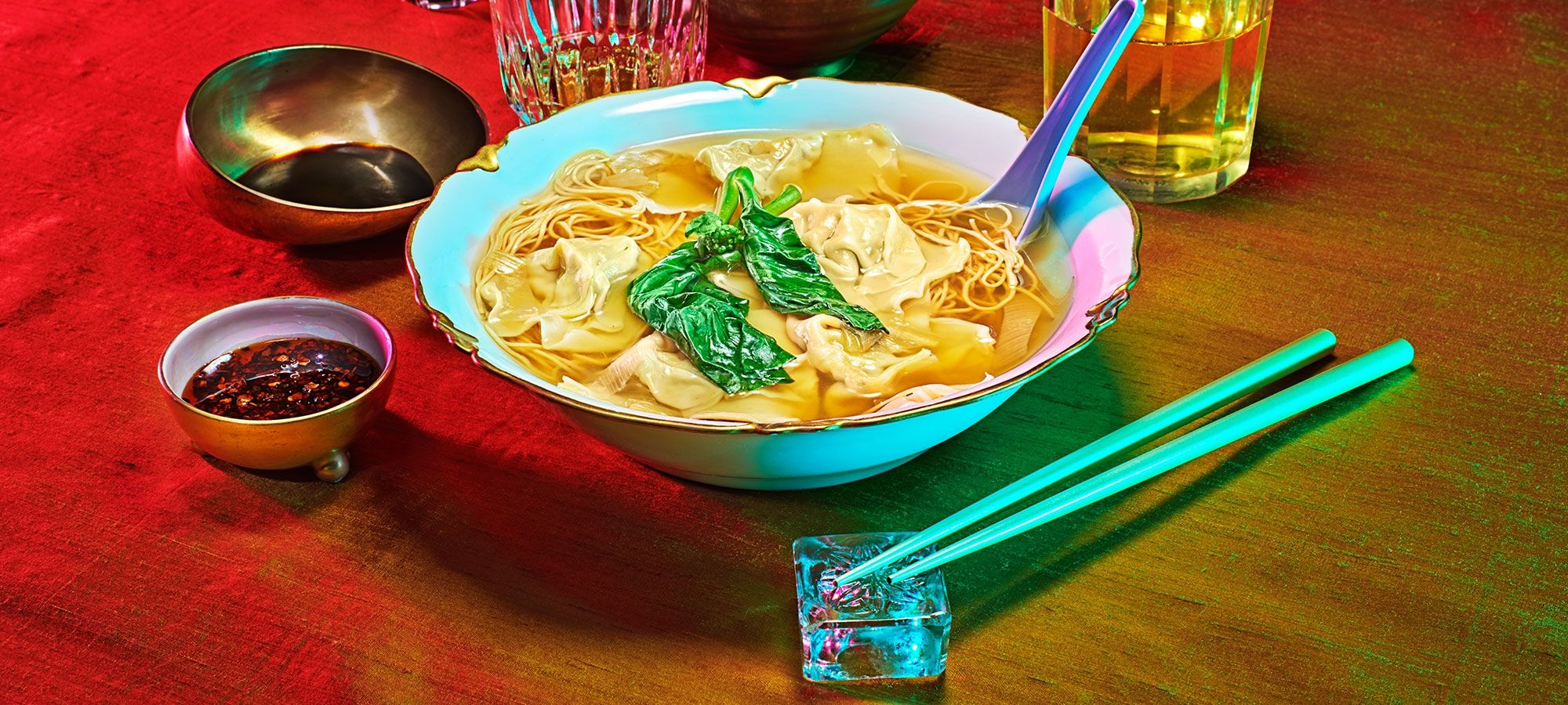 How to Make the Ultimate Cantonese-Style Wonton Noodle ...