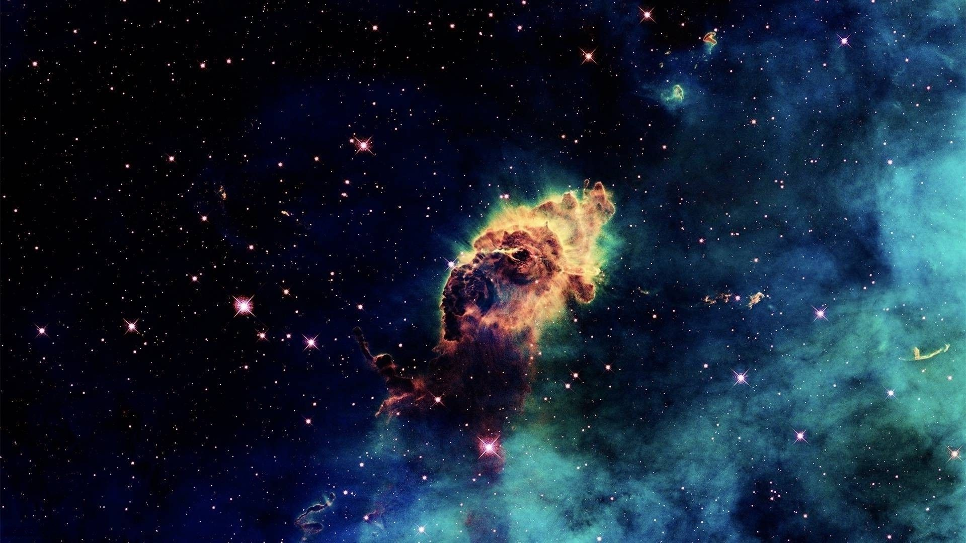 Hd wallpaper universe - Universe Stars Hd Wallpaper