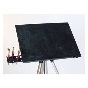 Advanced Series Watercolor Easel head that fits on a tripod - used by Stephanie Bower