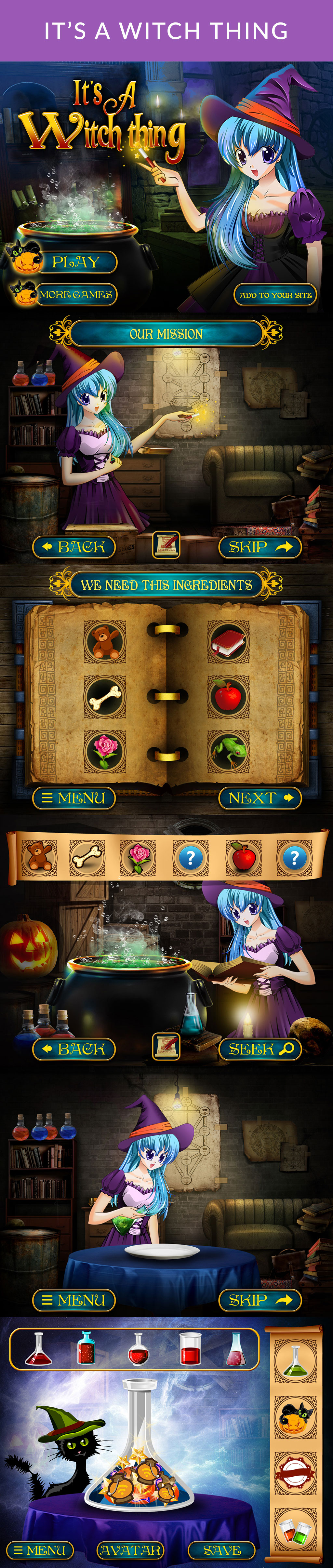 Pin by Red Apple Technologies on 2D Game Art 2d game art