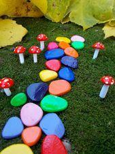 67 Adorable Fairy Garden Accessories Ideas (1#design #designer #designs #designl… Garden