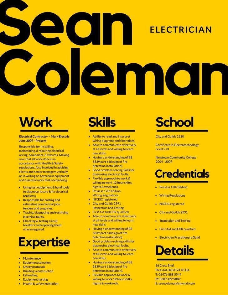 Pin by christine deloitte on favs resume design resume