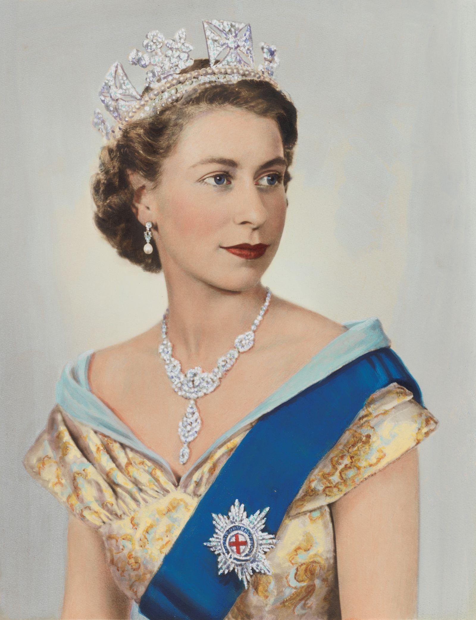 Lady D La Regina Elisabetta E La Storia Della Monarchia Britannica In Mostra Al Museo Di Belle Arti Di Houston Regina Elisabetta Principessa Elisabetta Lady