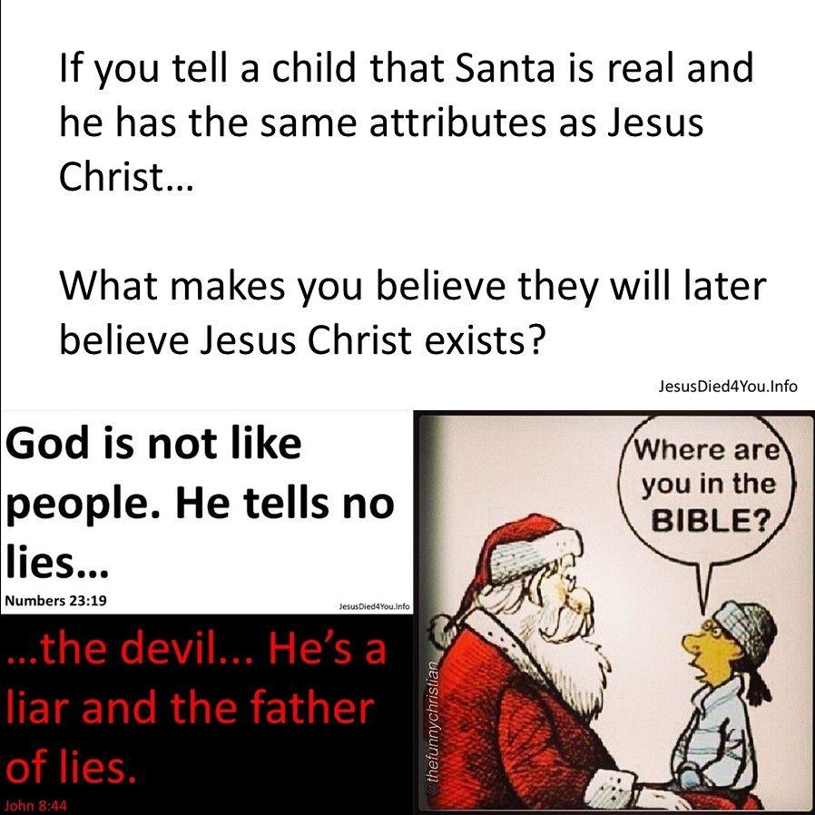 Christian - Christian or Pagan? Why Lie? | Christmas - Christian or ...